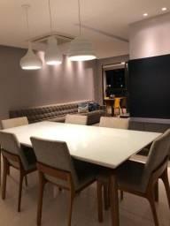EDW- Apartamento com 3 quartos em Piedade