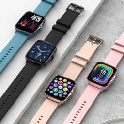 Título do anúncio: Smartwatch - Vários Modelos