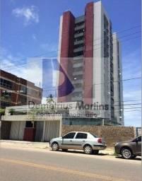 DM Vende Apartamento 108m², 3 QTS (1 suíte) + DCE em Candeias