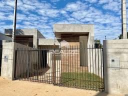 Casa nova de laje no Parque Imperatriz com 3 quartos (1 Suíte)