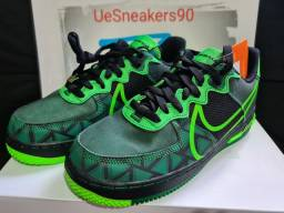 "Nike Air Force 1 React ""Nigéria "" n° 39 BR"