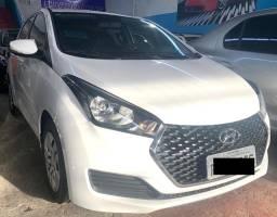 Título do anúncio: Hyundai Hb20 2019 1.0 Manual com 11.482 kms Rodados R$ 54.700