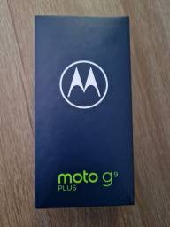 Celular Moto G9 Plus