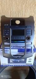 Rádio original Kia Cerato