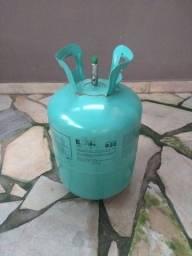 Botija gás R22