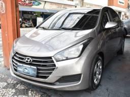 Título do anúncio: Hyundai hb20s 2018 1.0 comfort plus 12v flex 4p manual