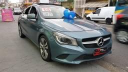 Mercedes Benz CLA 200 2014 TETO SOLAR