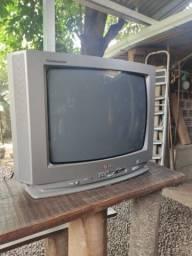 """Doação TV, televisão tubo 20"""" LG"""
