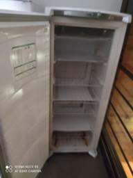Freezer Consul - cvu26ebana 231 litros 110v branco