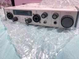 Interface M track 2x2 M audio
