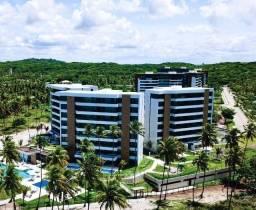 JS- More no Paraíso! 4 ou 3 suítes na Beira Mar do Paiva - Acqua Marine - 171m² 3 vagas