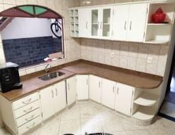 Vendo cozinha planejada completa