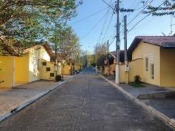 Casa Térrea Condomínio São Miguel Jacareí SP Jardim Coleginho 2 dorm (Ref.910)