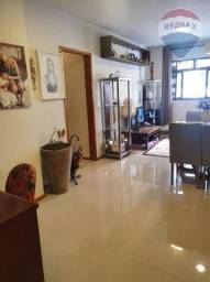 Título do anúncio: Apartamento para venda possui 107 metros quadrados com 2 quartos em Paineiras - Juiz de Fo