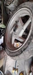 Título do anúncio: Lead roda dianteira