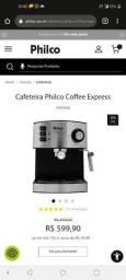 Cafeteira Philco Express
