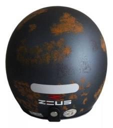 Zeus ZS 380 Rust I - somos loja, parcelamos
