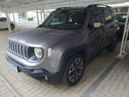 Jeep Renegade Longitude 1.8 4x2 Aut