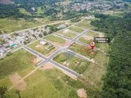 Título do anúncio: Terreno à venda, 327 m² por R$ 63.000,00 - Gutierres - Irati/PR
