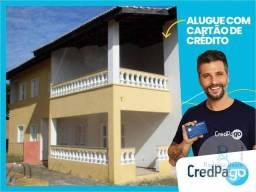 Título do anúncio: Casa duplex na CE-010 Fins comerciais