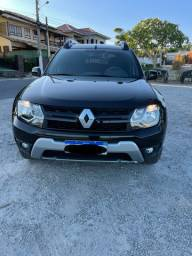 Renault / duster 2020 d/ 1.6 aut / cvt