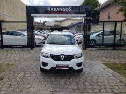 Renault Kwid Zen 1.0 12V SCE 2020 Km 34.000