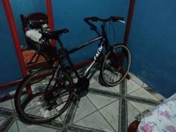 Vende-se bicicleta marca Caloi profissional