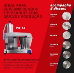 S-Processador PA14