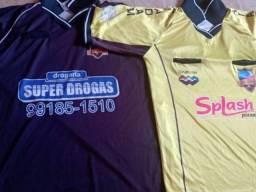 Camisa de Árbitro Futebol