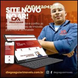 Título do anúncio: Pensou Em Loteamento Fale Com Diego Aguiar .*&¨%