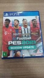 Troco em FIFA 21