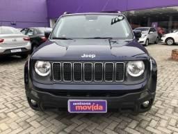 Jeep Renegade Longitude 1.8 4x2 16v Aut. 2019