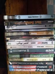 Combo dvds de surf + dvd philips