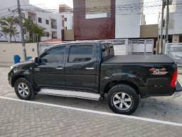 Toyota Hilux 2010 3.0 SRV 4X4 Automático