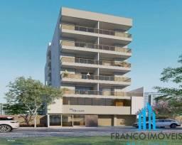 Edifício Tifany apartamento de 2 quartos a venda na Praia do Morro Guarapari ES
