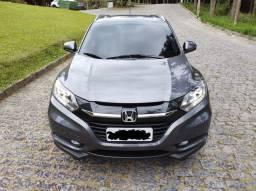 Honda HRV Touring 2018