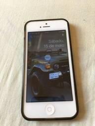 iPhone 5  R$350,00