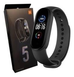 Mi Band 5 smartwatch