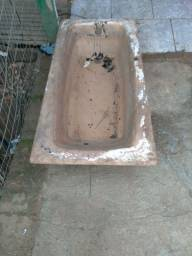 Banheira de ferro