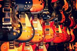 Título do anúncio: Guitarra Cursos