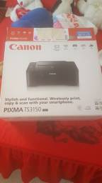 Impressora CanonTS3150