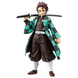 action figure tanjiro