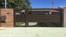 Casa Nova no Jardim Anache