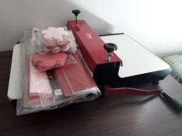 Máquina de corte e vinco Artmaq