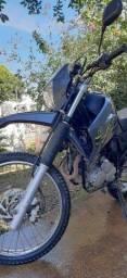 Moto lander