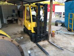 Empilhadeira Hyster H50FT ano 2014