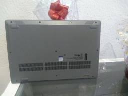Notebook usado da Lenovo. Configuração windows