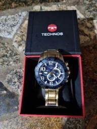 Vendo Relógio Technos 800.00