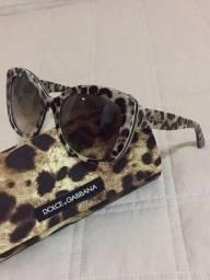 Óculos Dolce & Gabbana original