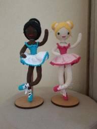 Bonecas Amigurumi